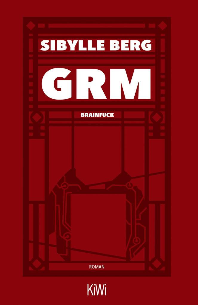 GRM als eBook