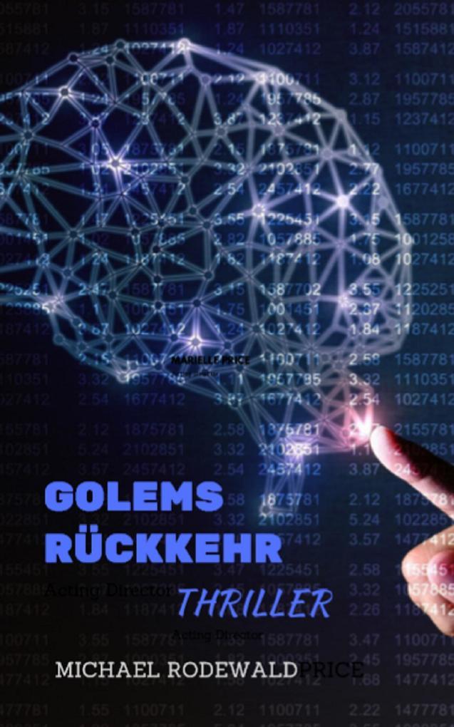 Golems Rückkehr als eBook