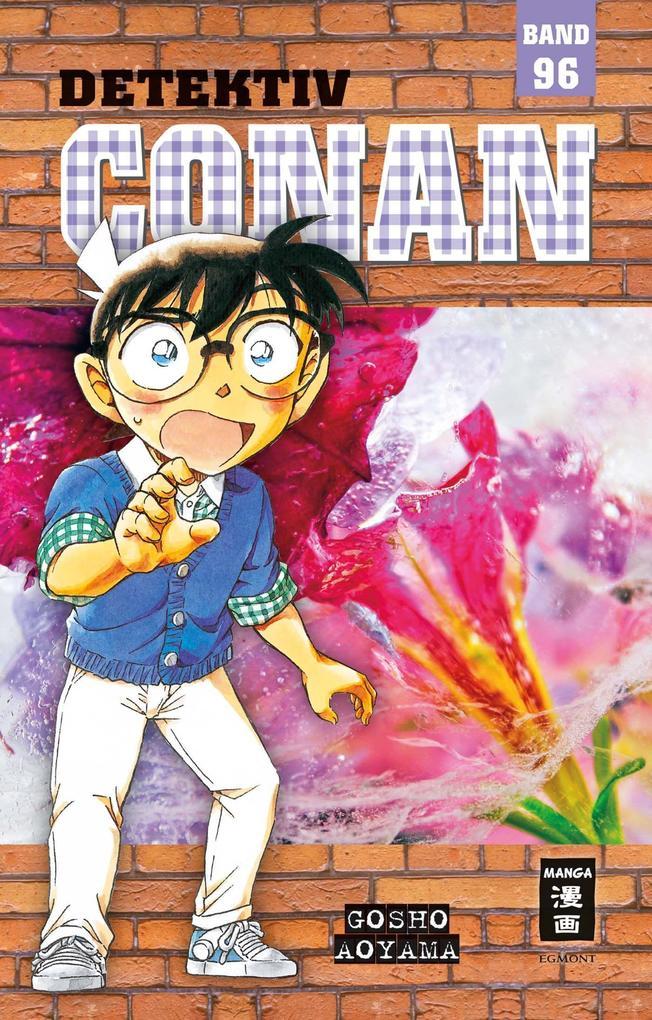 Detektiv Conan 96 als Taschenbuch