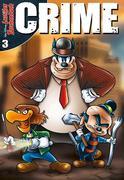 Lustiges Taschenbuch Crime 03