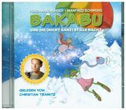 Bakabu und die (nicht ganz) St