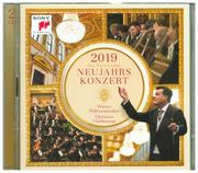 Neujahrskonzert 2019 / New Year's Concert 2019 2CD