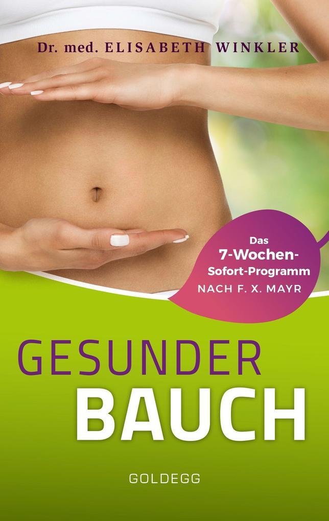 Gesunder Bauch als Buch