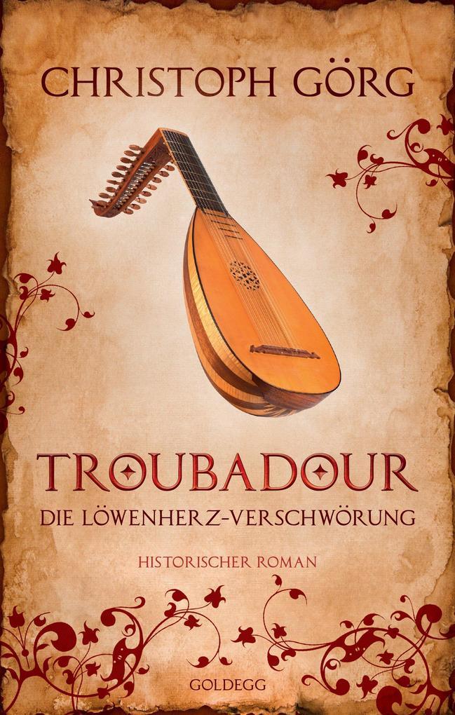 Troubadour als Taschenbuch