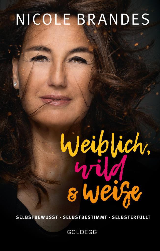 weiblich, wild und weise als Buch
