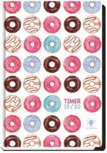 "Schülerkalender ""Donuts"" 2019/20 als Kalender"