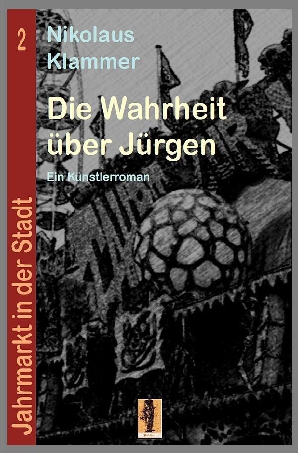 Die Wahrheit über Jürgen als Buch