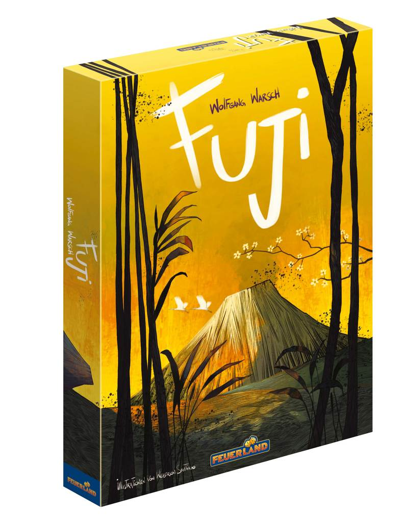 Fuji als sonstige Artikel