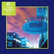 Bentley Rhythm Ace (21st Anniversary Edition)