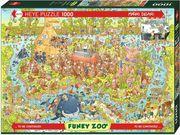 Australian Habitat Puzzle