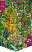 Deep Jungle Puzzle