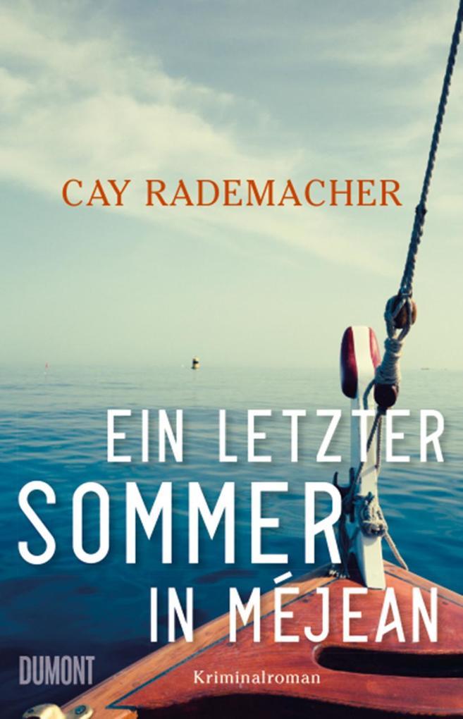 Ein letzter Sommer in Méjean als Buch
