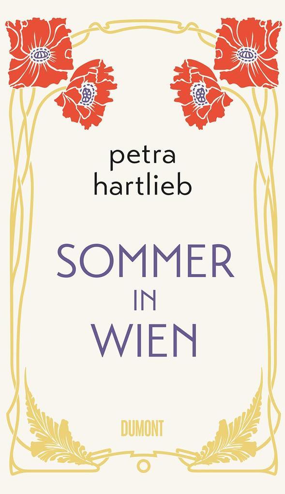 Sommer in Wien als Buch
