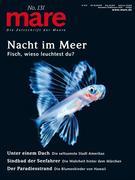 mare - Die Zeitschrift der Meere / No. 131 / Nacht im Meer