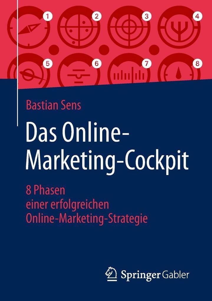 Das Online-Marketing-Cockpit als eBook