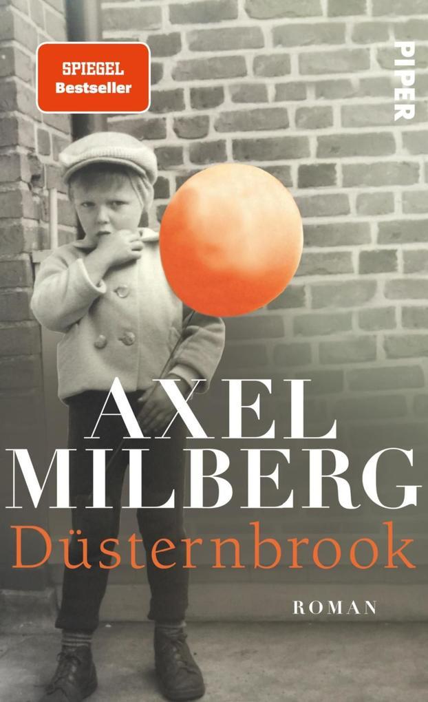 Düsternbrook als eBook