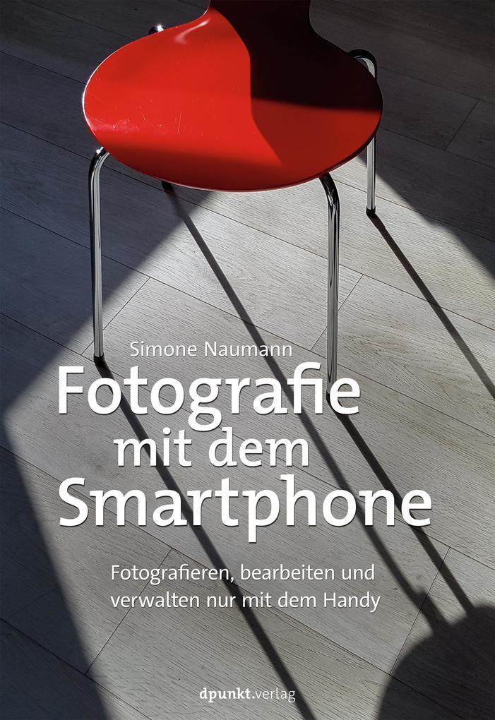 Fotografie mit dem Smartphone als Taschenbuch