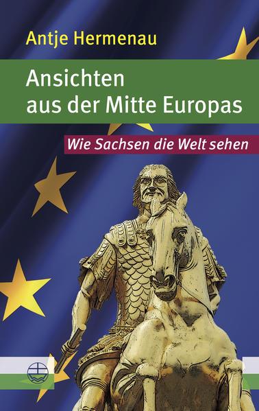 Ansichten aus der Mitte Europas als Buch