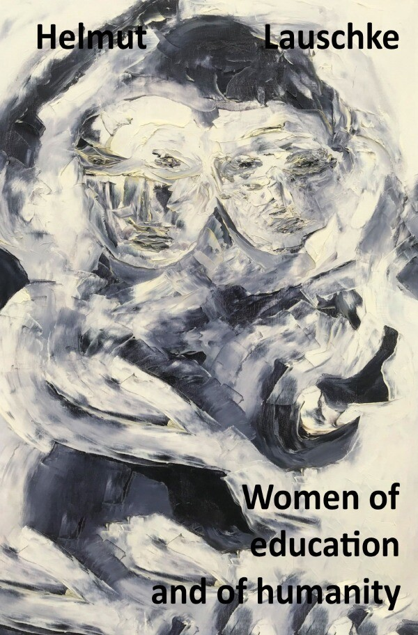 Women of education and of humanity als Buch (kartoniert)