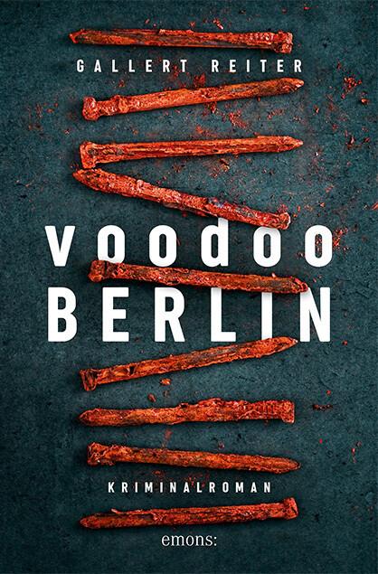 Voodoo Berlin als Taschenbuch