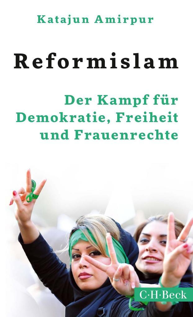 Reformislam als Taschenbuch
