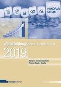 Weiterbildungsszene Deutschland 2019