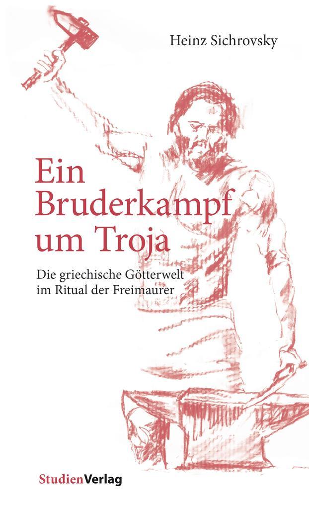 Ein Bruderkampf um Troja als eBook epub