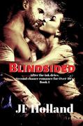 Blindsided (After the ink dries. A second chance romance for the over 40's)