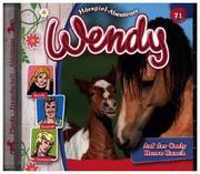 Wendy 71. Die Curly-Horse-Ranch