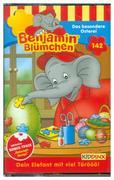 Benjamin Blümchen 142: Das besondere Osterei