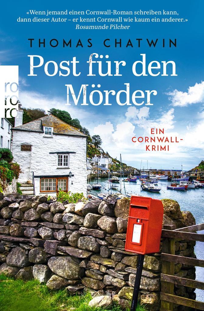 Post für den Mörder als Taschenbuch