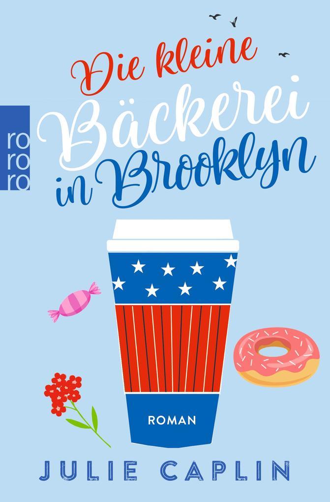 Die kleine Bäckerei in Brooklyn als Taschenbuch