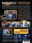 Hackerville - Staffel 1 (2 DVDs)