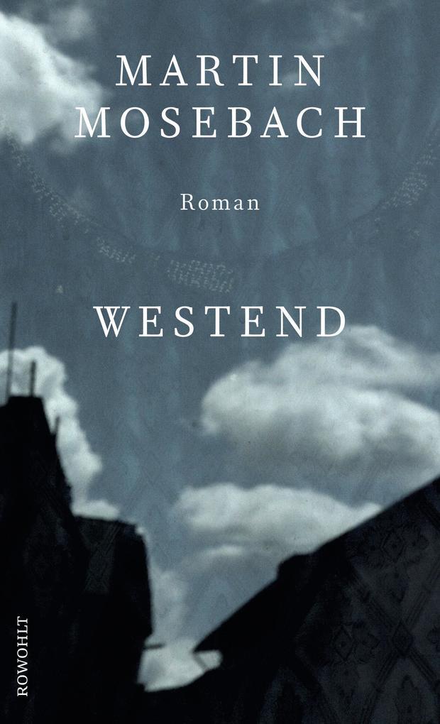 Westend als Buch