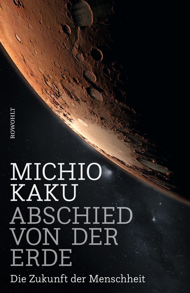 Abschied von der Erde als Buch