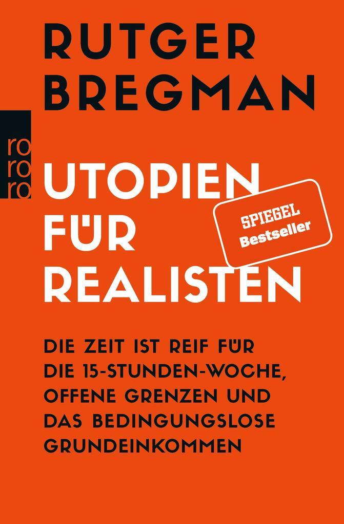 Utopien für Realisten als Taschenbuch