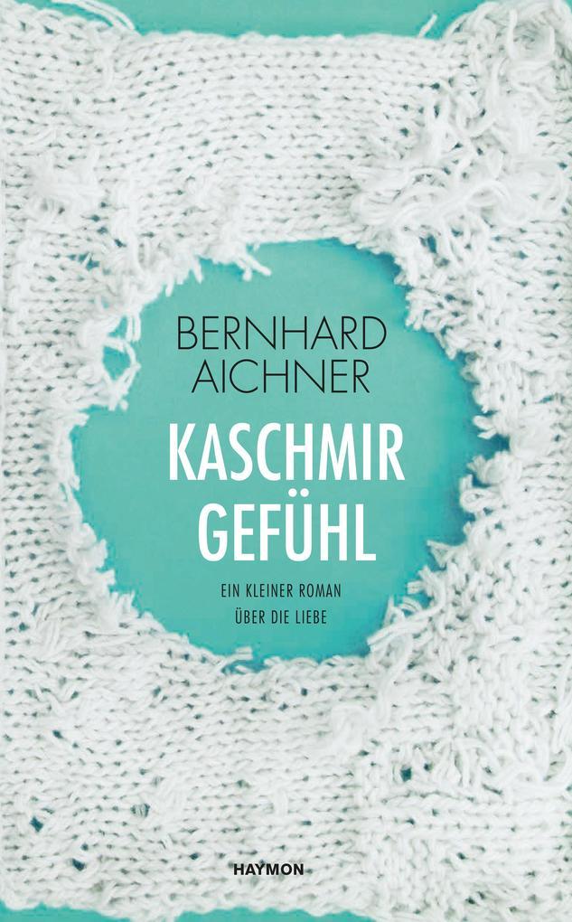 Kaschmirgefühl als Buch