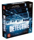 Pegasus Spiele - Detective, Portal Games, deutsche Ausgabe