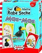 Amigo Spiele - Rabe Socke Mau-Mau