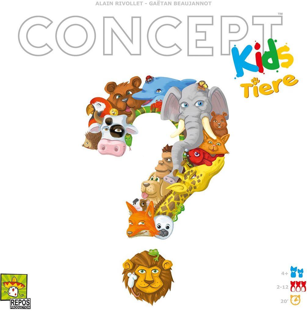 Concept Kids - Tiere als sonstige Artikel