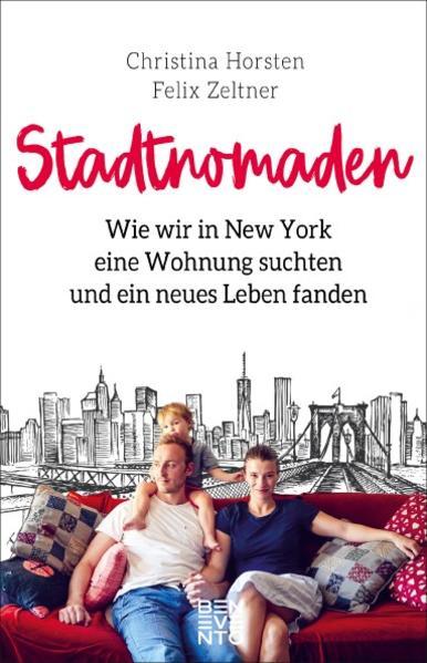 Stadtnomaden als Buch