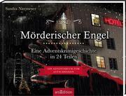 Mörderischer Engel - Ein Krimi-Adventskalender in 24 Teilen
