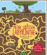 Meine großen Labyrinthe