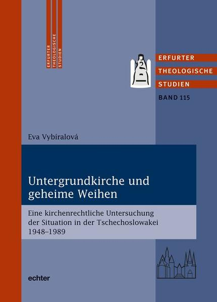 Untergrundkirche und geheime Weihen als Buch (kartoniert)