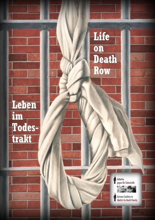 Leben im Todestrakt - Life on Death Row als Buch