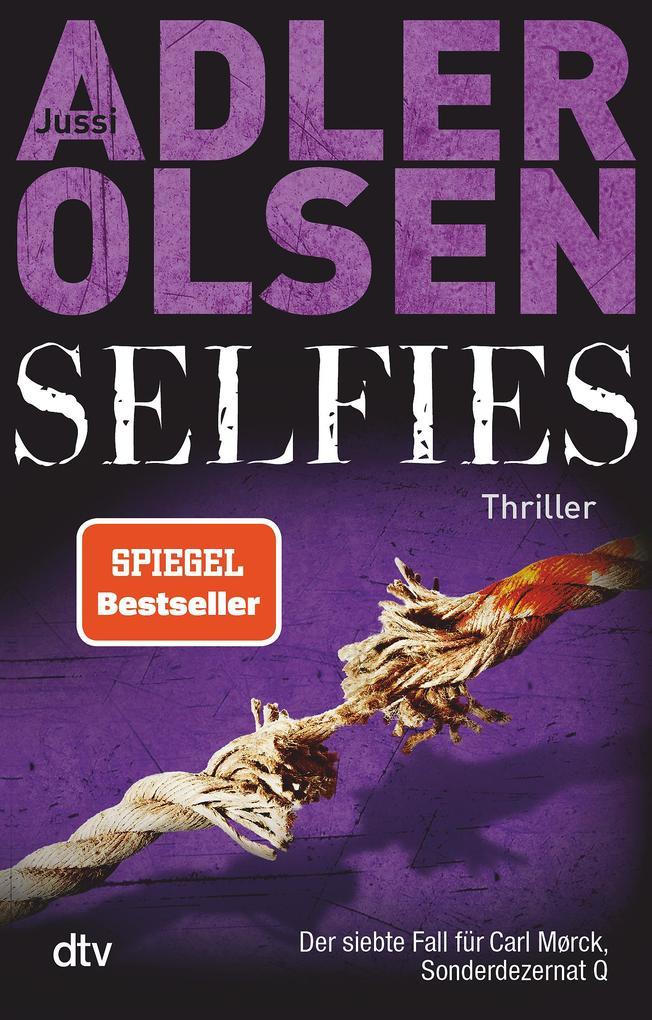 Selfies als Taschenbuch