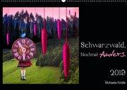 Schwarzwald. Nochmal Anders. (Wandkalender 2019 DIN A2 quer)