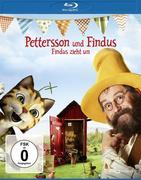 Pettersson und Findus - Findus zieht um BD