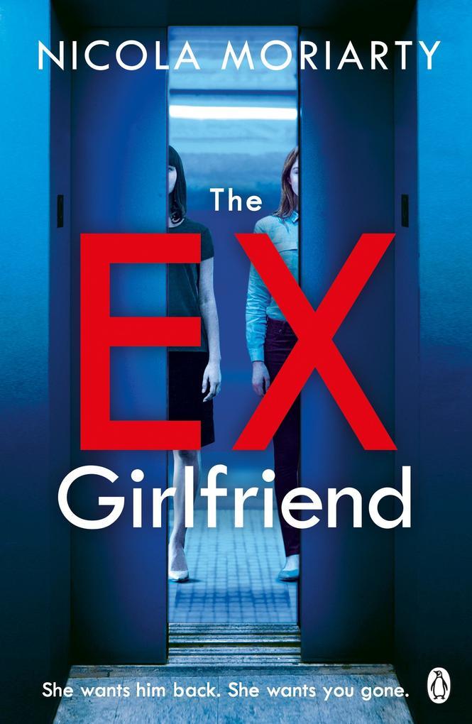 The Ex-Girlfriend als eBook
