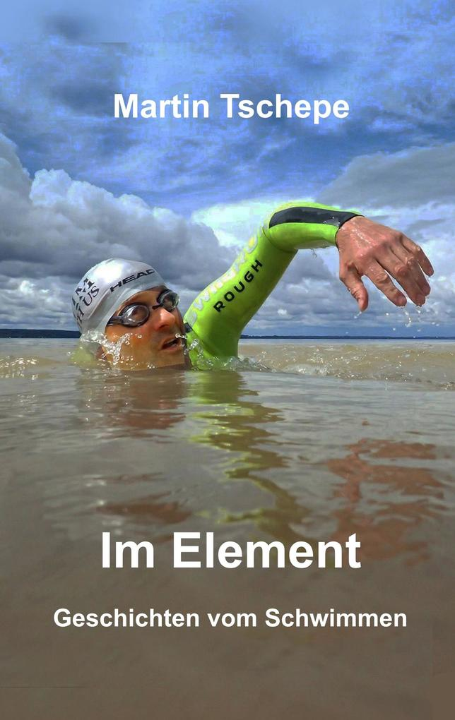 Im Element als Buch